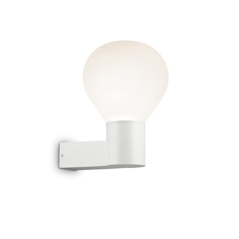 lampadina applique a muro