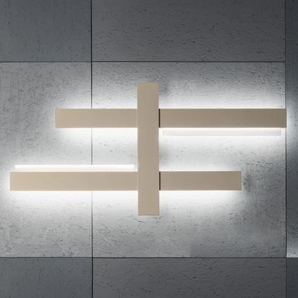 lampada da muro