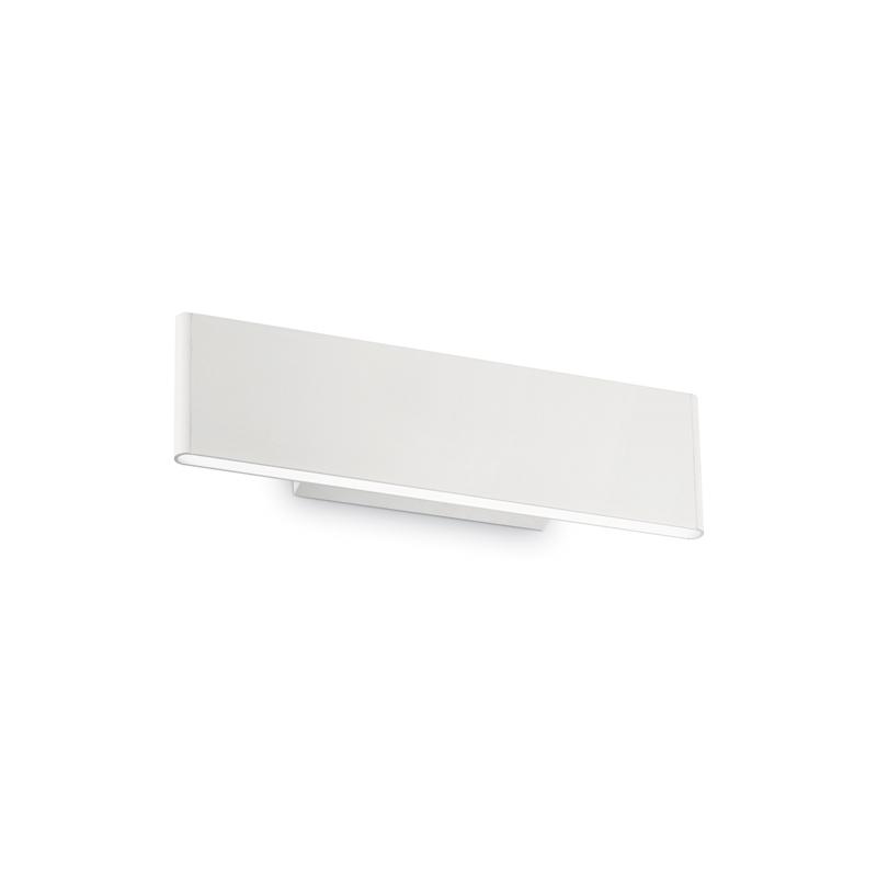 lamapada a muro minimalist white