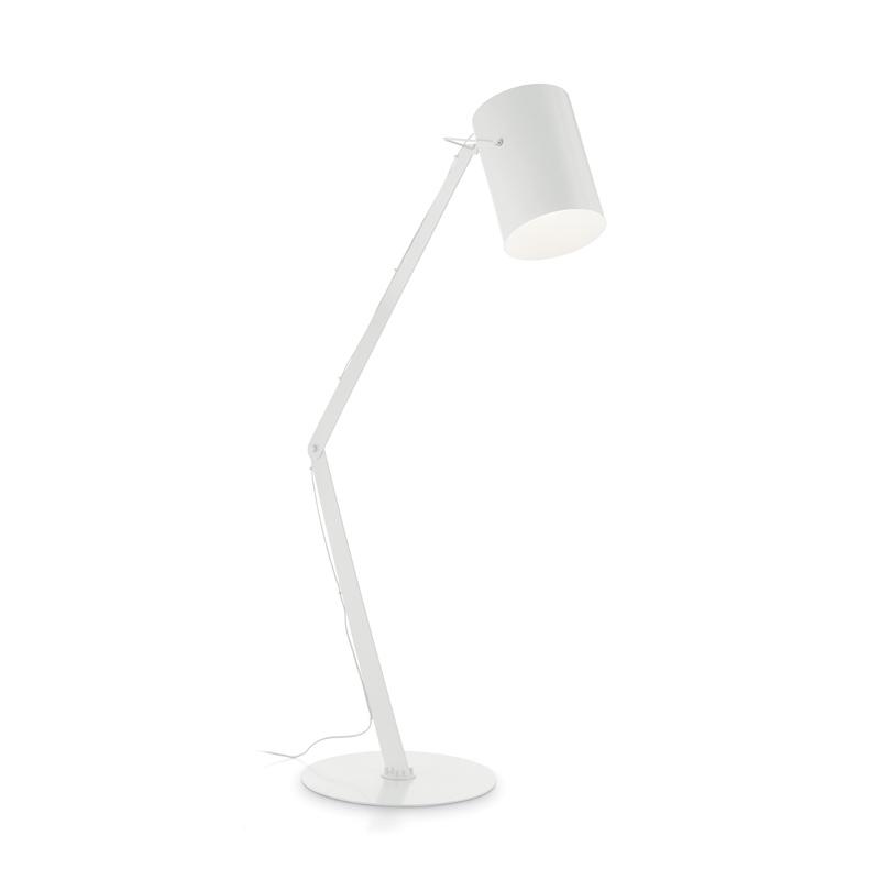 lampada bianca contemporary design