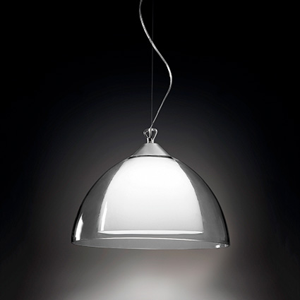 Lampadario stile moderno