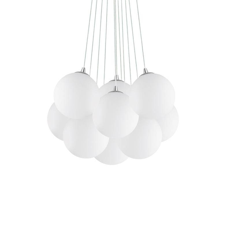 Lampadario da soffitto set di lampadine
